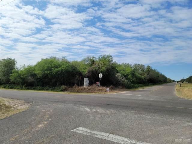 000 N Western Road, Mission, TX 78574 (MLS #347911) :: Jinks Realty