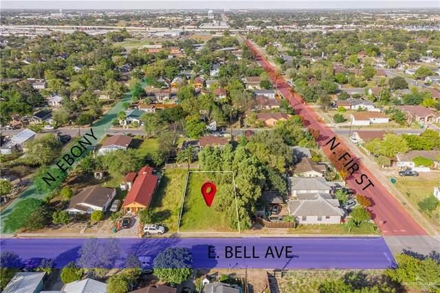 0 E Bell Avenue, Pharr, TX 78577 (MLS #347916) :: The Ryan & Brian Real Estate Team