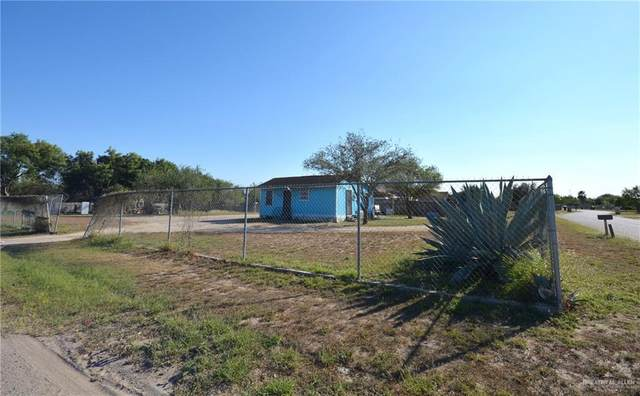 7928 Tornillo Street, Mission, TX 78574 (MLS #347954) :: The Ryan & Brian Real Estate Team