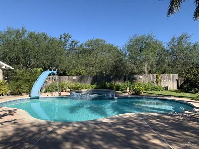 1605 S Border Avenue S, Weslaco, TX 78596 (MLS #347978) :: The Lucas Sanchez Real Estate Team