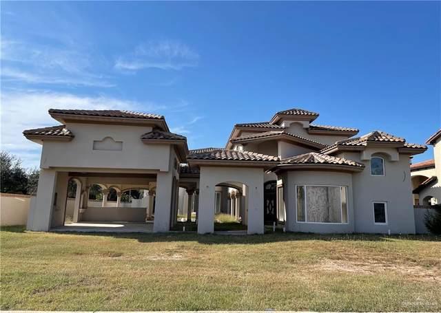 2902 Santa Sofia Court, Mission, TX 78572 (MLS #348002) :: eReal Estate Depot