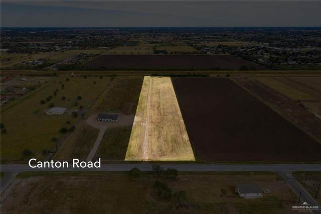 6105 E Canton Road E, Edinburg, TX 78542 (MLS #348009) :: eReal Estate Depot