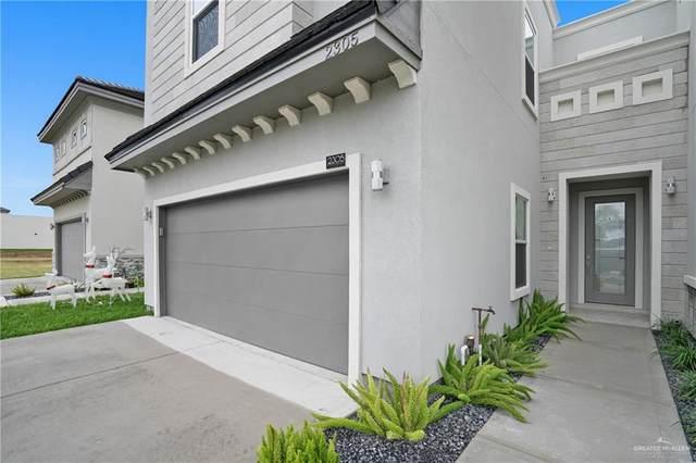 2305 Dorado Drive, Mission, TX 78573 (MLS #348021) :: The Ryan & Brian Real Estate Team