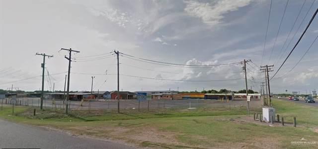 1320 N Conway Avenue, Alton, TX 78573 (MLS #348046) :: The Ryan & Brian Real Estate Team