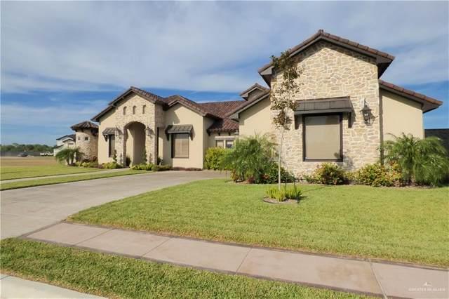 408 Cornell Avenue, Mcallen, TX 78504 (MLS #348077) :: eReal Estate Depot