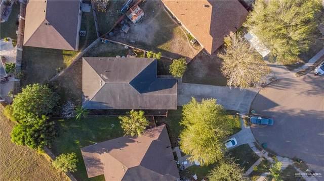 416 30th Street, Hidalgo, TX 78557 (MLS #348093) :: The Ryan & Brian Real Estate Team