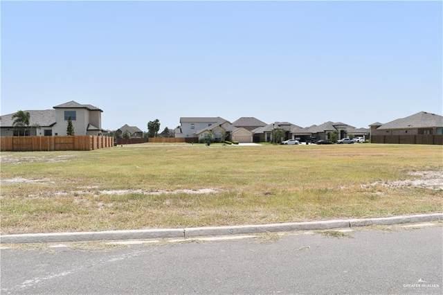 3905 Grand Canal Drive, Mission, TX 78572 (MLS #348103) :: The Lucas Sanchez Real Estate Team