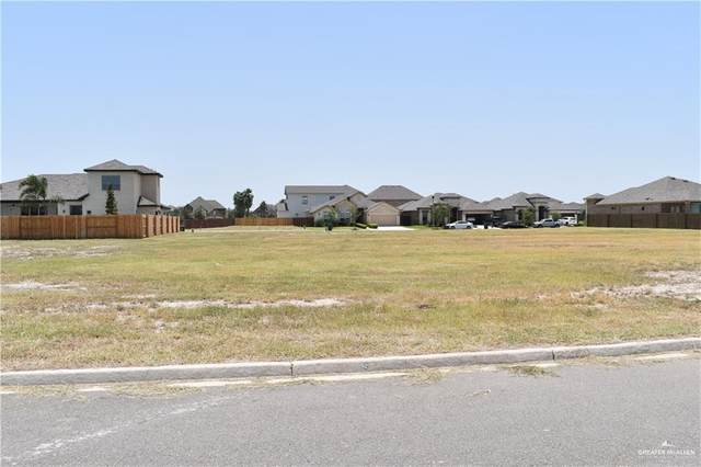 4001 Grand Canal Drive, Mission, TX 78572 (MLS #348113) :: Jinks Realty