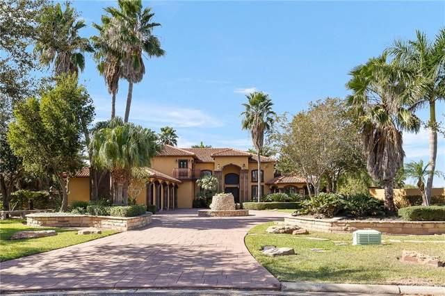 2400 San Miguel, Mission, TX 78572 (MLS #348114) :: eReal Estate Depot