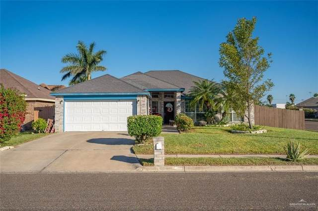 2200 N 45th Street, Mcallen, TX 78501 (MLS #348124) :: The Ryan & Brian Real Estate Team