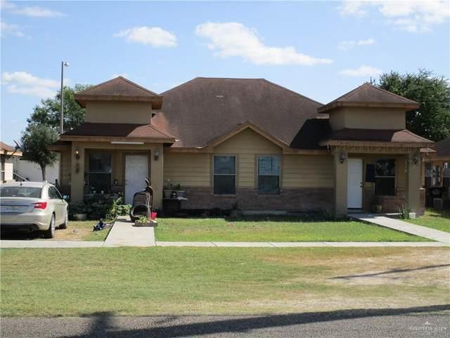 303 N Rockport Street N, Alton, TX 78573 (MLS #348135) :: The Maggie Harris Team