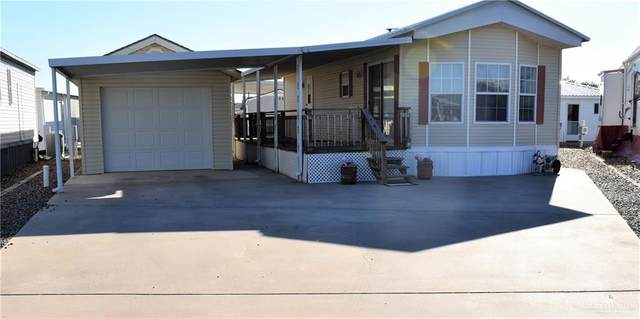 7514 Birdie Drive, Mission, TX 78572 (MLS #348136) :: eReal Estate Depot