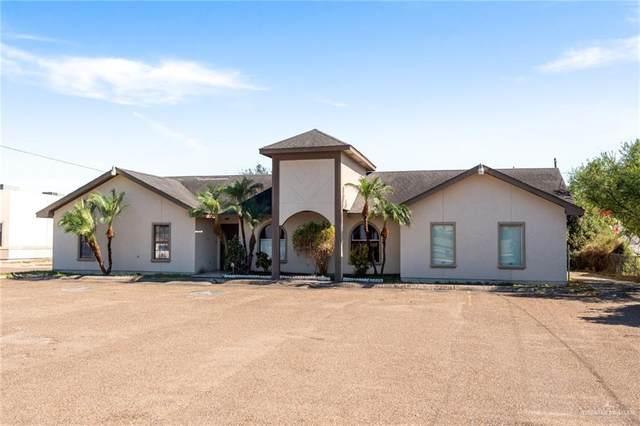 5518 S Jackson Road, Edinburg, TX 78539 (MLS #348144) :: The Ryan & Brian Real Estate Team