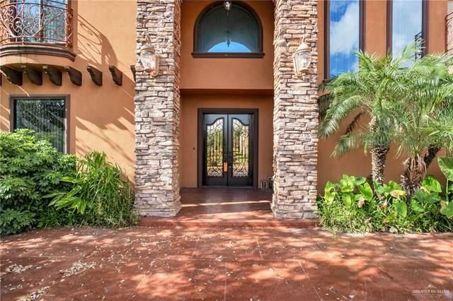 4505 Ben Hogan Drive, Mcallen, TX 78503 (MLS #348156) :: The Lucas Sanchez Real Estate Team