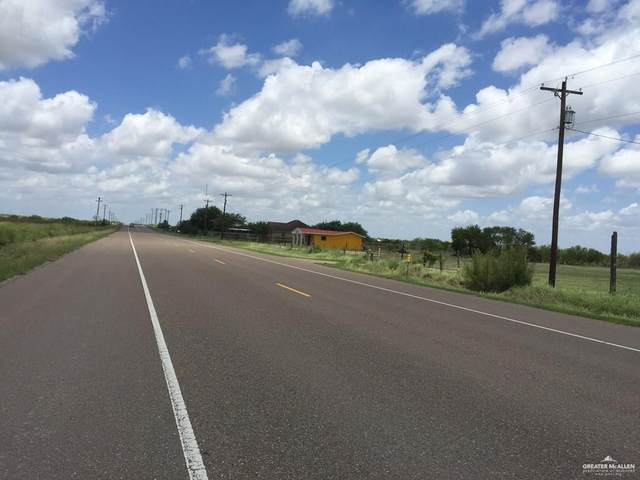 1101 Us Highway 281 Highway, Donna, TX 78537 (MLS #348165) :: The MBTeam