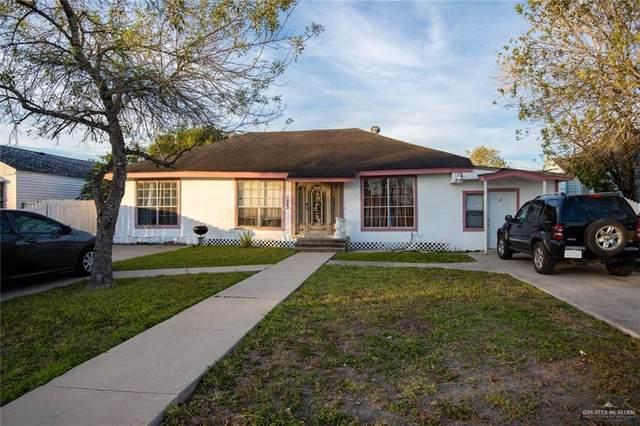 925 E Pierce Avenue, Harlingen, TX 78550 (MLS #348180) :: The Lucas Sanchez Real Estate Team