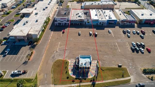 2005 W Nolana Avenue, Mcallen, TX 78504 (MLS #348184) :: The MBTeam