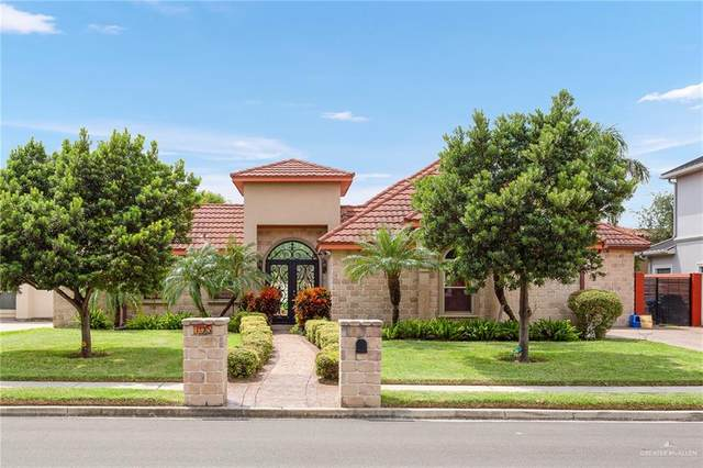 705 Redbud Avenue, Mcallen, TX 78504 (MLS #348200) :: Jinks Realty