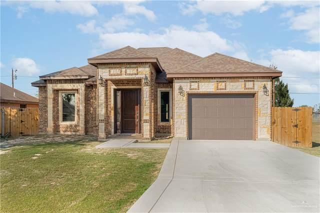 735 Monica Street, Donna, TX 78537 (MLS #348207) :: eReal Estate Depot