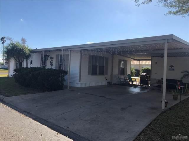 2830 Mesa Verde Drive, Weslaco, TX 78537 (MLS #348220) :: The Lucas Sanchez Real Estate Team