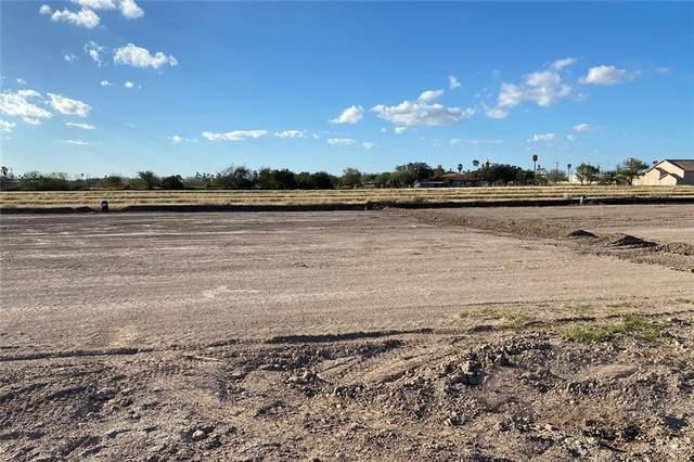 LOT 1 Oak Ridge Street, Donna, TX 78537 (MLS #348231) :: The Lucas Sanchez Real Estate Team