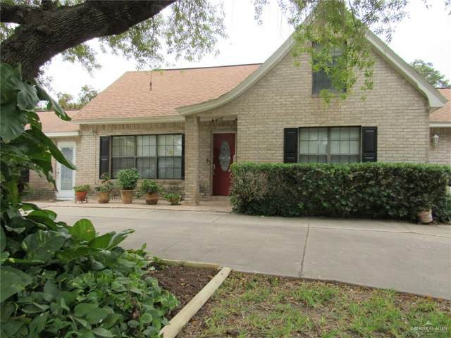 1201 Wildwood Street, Mission, TX 78572 (MLS #348236) :: The Ryan & Brian Real Estate Team