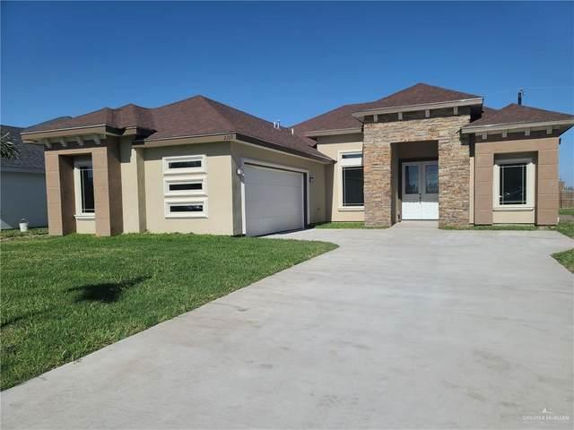 2109 King Drive, Weslaco, TX 78596 (MLS #348237) :: The Maggie Harris Team