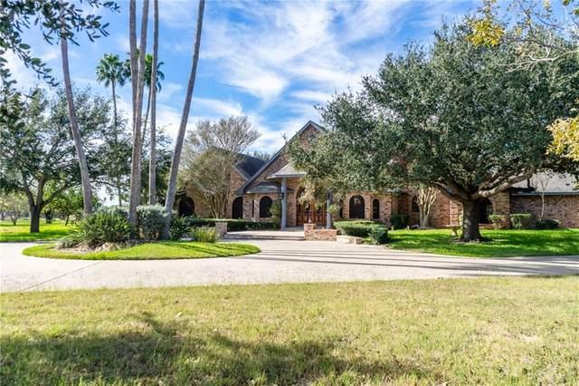 10409 N Ware Road, Mcallen, TX 78504 (MLS #348247) :: The Lucas Sanchez Real Estate Team
