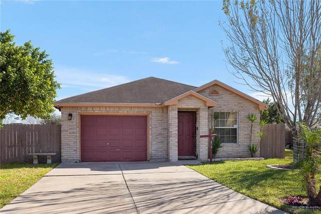 434 Serg Loop, Alamo, TX 78516 (MLS #348265) :: The Ryan & Brian Real Estate Team