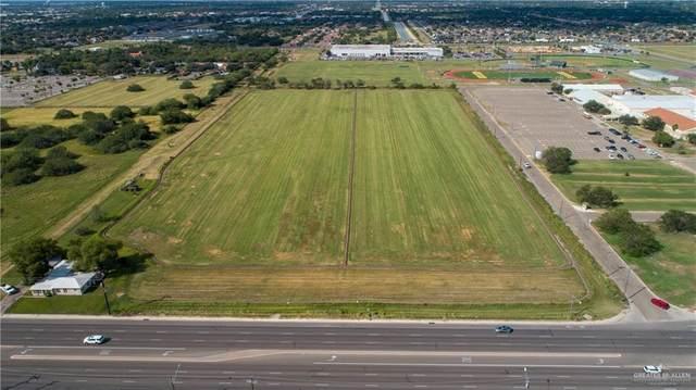 0 N Ware Road, Mcallen, TX 78501 (MLS #348271) :: The Lucas Sanchez Real Estate Team