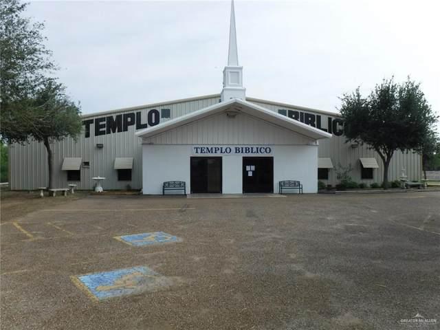 1302 E Main Avenue #0, Alton, TX 78573 (MLS #348276) :: The Maggie Harris Team
