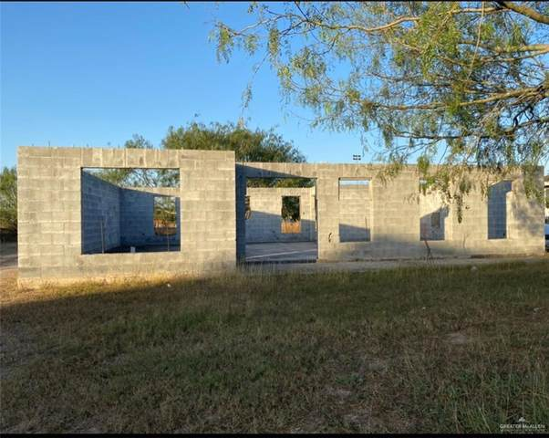 616 W Ruisenor Avenue, Pharr, TX 78577 (MLS #348293) :: Jinks Realty