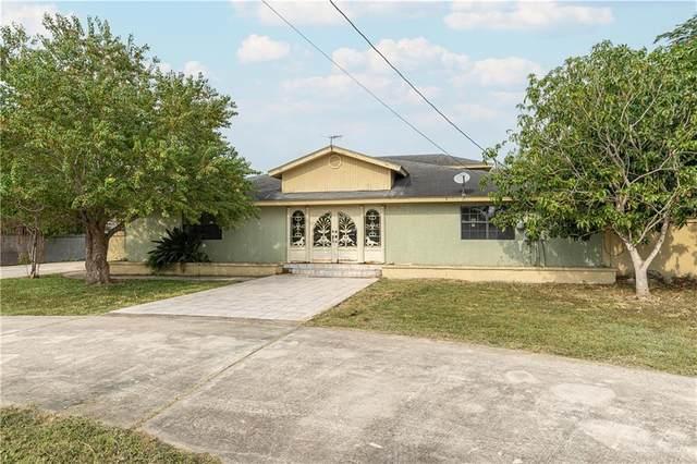1702 Cheril Road, Mission, TX 78573 (MLS #348294) :: The Ryan & Brian Real Estate Team