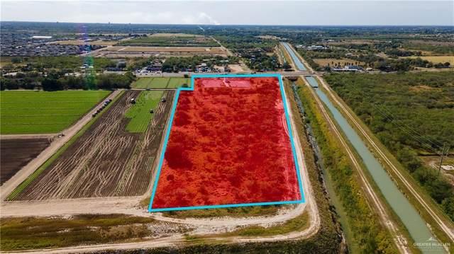 3612 State Highway 107, Mcallen, TX 78504 (MLS #348307) :: eReal Estate Depot