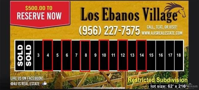 1608 Esperanza Avenue, Mission, TX 78572 (MLS #348332) :: Key Realty