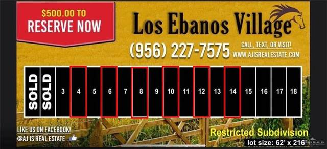 1514 Esperanza Avenue, Mission, TX 78572 (MLS #348335) :: Key Realty