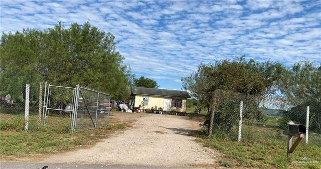 6000 Calle Milagros, Mission, TX 78574 (MLS #348337) :: The Lucas Sanchez Real Estate Team
