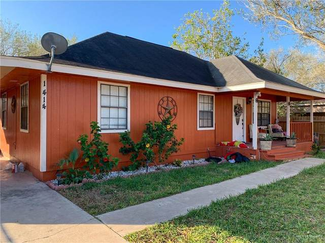 1414 E 25th Street, Weslaco, TX 78596 (MLS #348353) :: The Ryan & Brian Real Estate Team