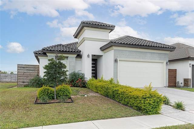4913 Sweetwater Avenue, Mcallen, TX 78503 (MLS #348359) :: The Lucas Sanchez Real Estate Team