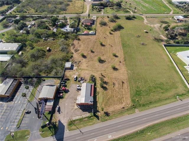 7005 State Highway 107, Mission, TX 78573 (MLS #348361) :: The Ryan & Brian Real Estate Team