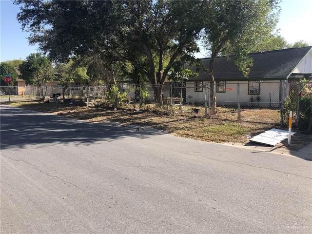 1001 Tulip Drive, Pharr, TX 78577 (MLS #348367) :: The Maggie Harris Team