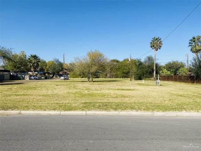 1120 Jay, Mcallen, TX 78504 (MLS #348372) :: The Ryan & Brian Real Estate Team