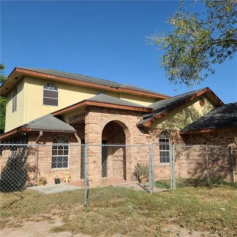 2811 Victoria Street, Hidalgo, TX 78557 (MLS #348382) :: The Ryan & Brian Real Estate Team