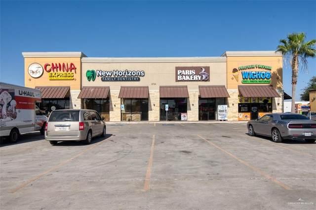 3724 Pecan Boulevard, Mcallen, TX 78501 (MLS #348386) :: eReal Estate Depot