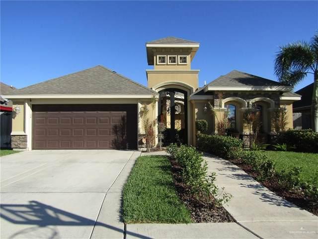 5016 N Huisache Avenue N, Pharr, TX 78577 (MLS #348388) :: Jinks Realty