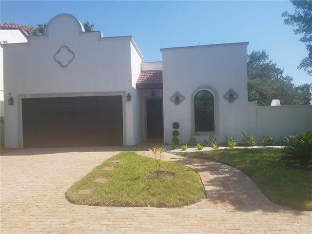 100 E Tearose Avenue, Mcallen, TX 78504 (MLS #348400) :: The Lucas Sanchez Real Estate Team