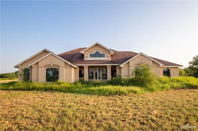 611 Buck Fawn Drive, Edinburg, TX 78542 (MLS #348401) :: eReal Estate Depot