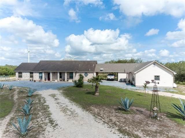 34430 La Brecha Drive, Los Fresnos, TX 78566 (MLS #348407) :: The Ryan & Brian Real Estate Team