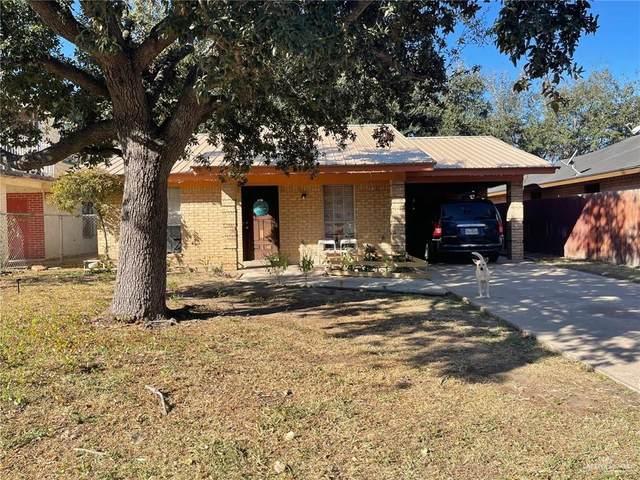 1713 N Nebraska Avenue, Weslaco, TX 78599 (MLS #348409) :: The Ryan & Brian Real Estate Team