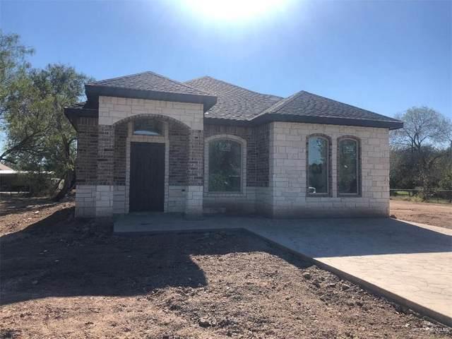 711 W 6th Street, San Juan, TX 78589 (MLS #348411) :: The Ryan & Brian Real Estate Team